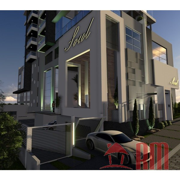 42 - Apartamento - Cruzeiro - Caxias Do Sul - 2 dormitório(s) - 1 suíte(s) - foto 1