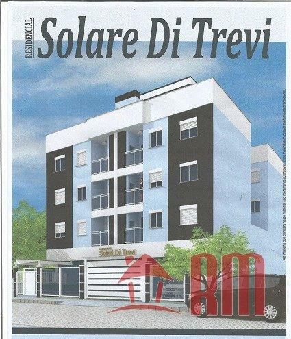 55 - Apartamento - São Luiz - Caxias Do Sul - 2 dormitório(s) -suíte(s) - foto 1
