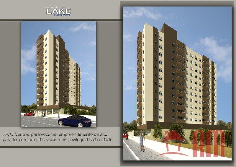 88 - Apartamento - centro - Caxias Do Sul - 2 dormitório(s) -suíte(s) - foto 1