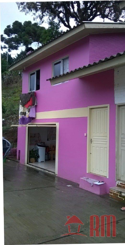 65 - Sobrado - Cruzeiro - Caxias Do Sul - 3 dormitório(s) -suíte(s) - foto 1