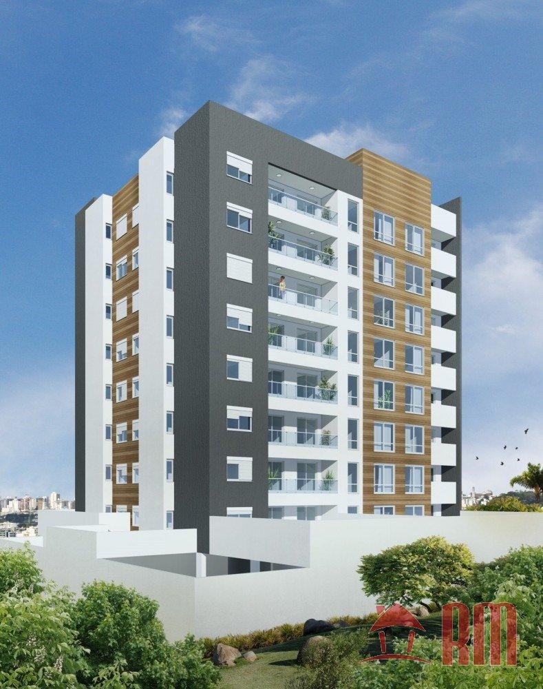 34 - Salas/Conjuntos - jardim do shopping/charqueadas - Caxias Do Sul -dormitório(s) -suíte(s) - foto 1