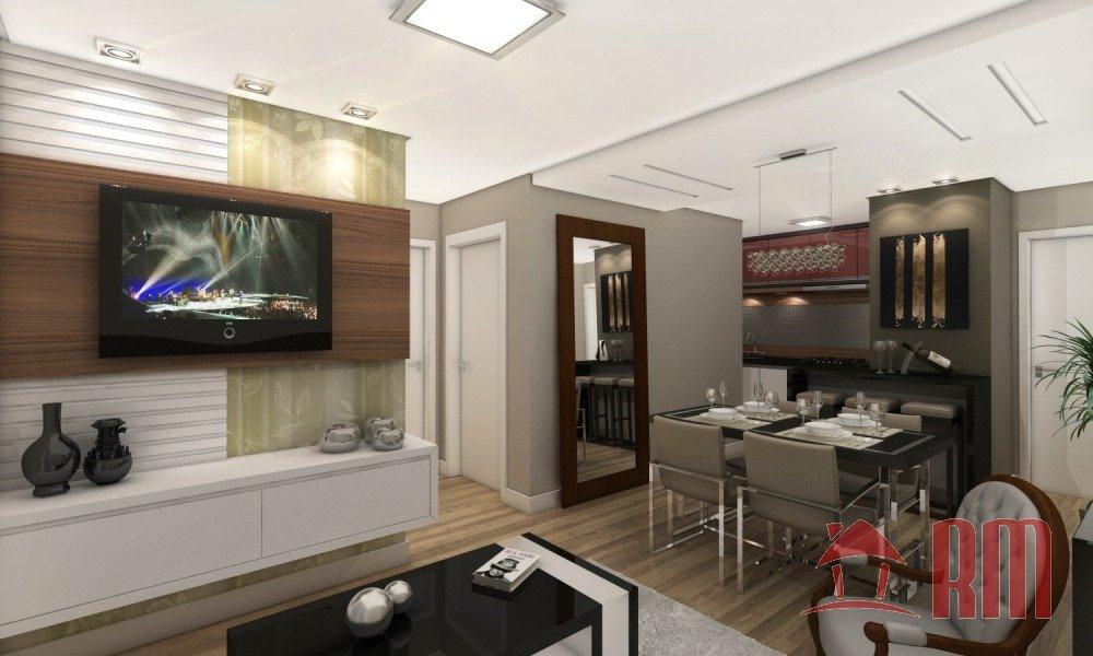 32 - Apartamento - Vila Verde/ planalto - Caxias Do Sul - 2 dormitório(s) -suíte(s) - foto 1