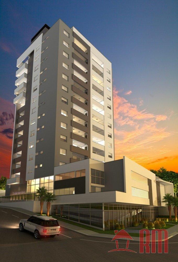 38 - Salas/Conjuntos - villagio iguatemi - Caxias Do Sul -dormitório(s) -suíte(s) - foto 1