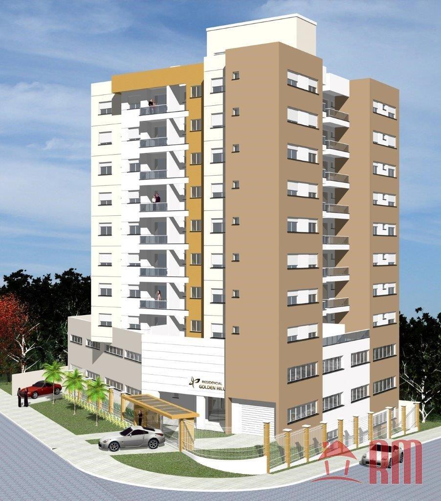 17 - Apartamento - Colina Sorriso - Caxias Do Sul - 3 dormitório(s) - 1 suíte(s) - foto 1