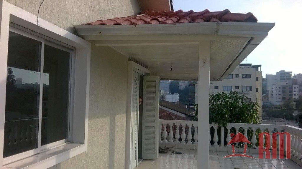 76 - Casa - Cristo redentor - Caxias Do Sul - 6 dormitório(s) - 1 suíte(s) - foto 1