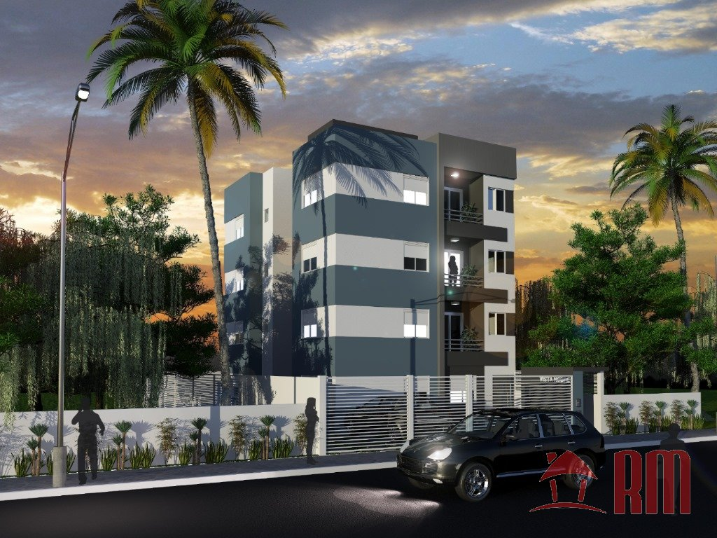 80 - Apartamento - Bela Vista - Caxias Do Sul - 2 dormitório(s) -suíte(s) - foto 1