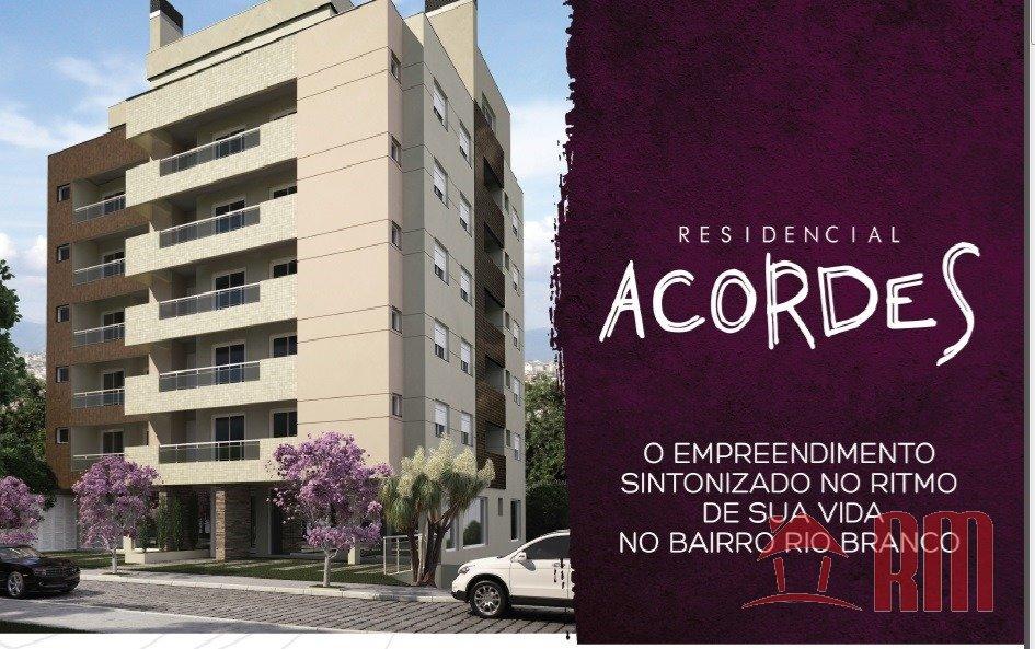 24 - Apartamento - Rio Branco - Caxias Do Sul - 3 dormitório(s) - 1 suíte(s) - foto 1