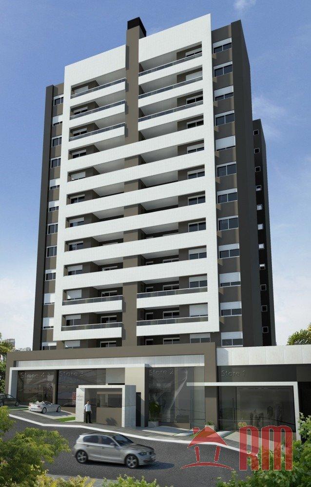 36 - Salas/Conjuntos - panazzolo - Caxias Do Sul -dormitório(s) -suíte(s) - foto 1