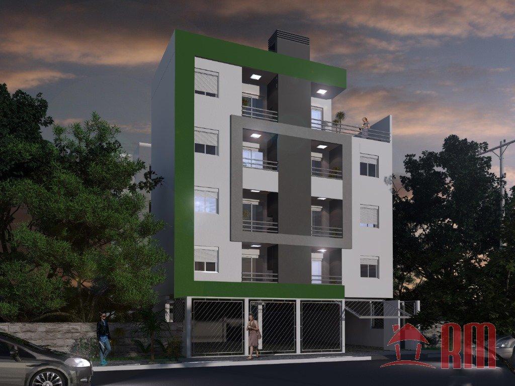 84 - Apartamento - Morada dos Alpes - Caxias Do Sul - 2 dormitório(s) -suíte(s) - foto 1