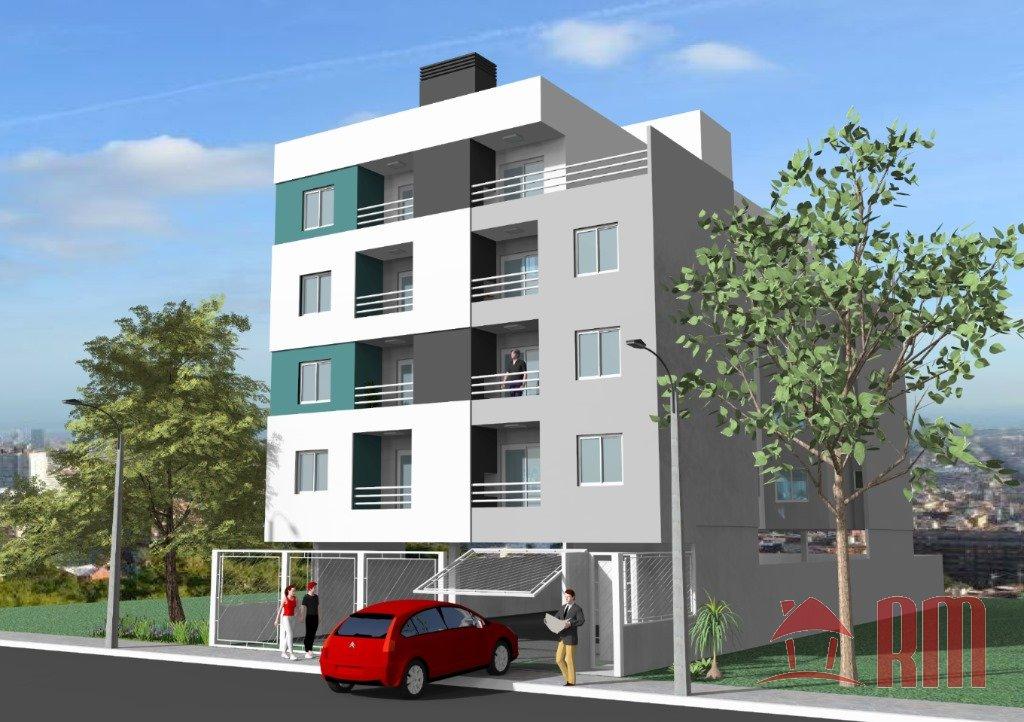 7 - Apartamento - Morada dos Alpes - Caxias Do Sul - 2 dormitório(s) -suíte(s) - foto 1