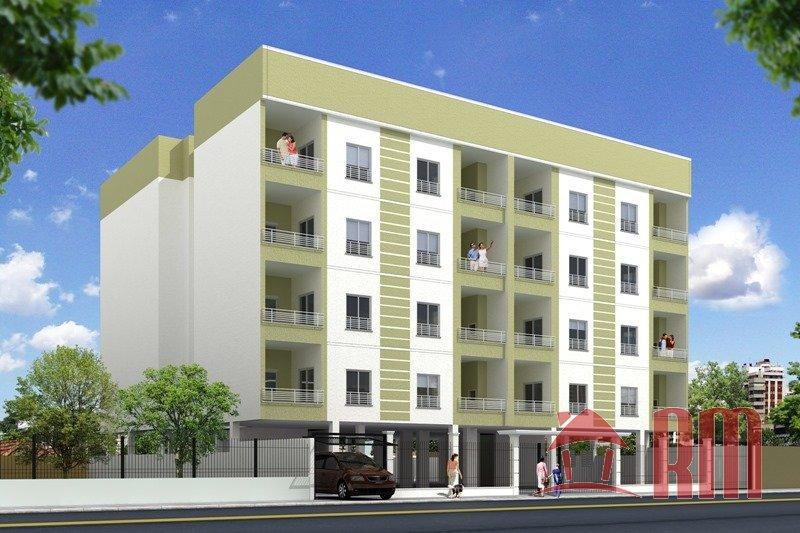 93 - Apartamento - presidente vargas - Caxias Do Sul -dormitório(s) -suíte(s) - foto 1