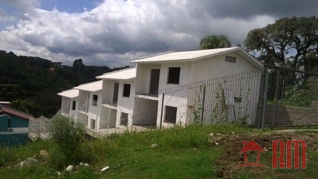 3 - Sobrado - Cruzeiro - Caxias Do Sul - 3 dormitório(s) -suíte(s) - foto 1