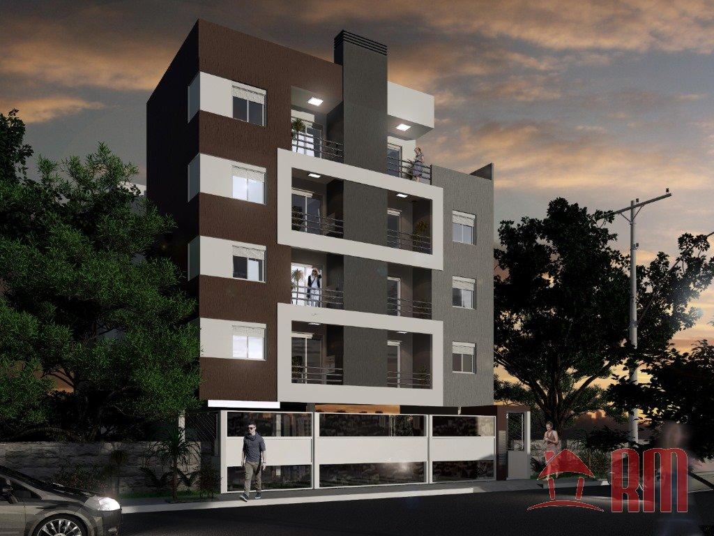 81 - Apartamento - Morada dos Alpes - Caxias Do Sul - 2 dormitório(s) -suíte(s) - foto 1