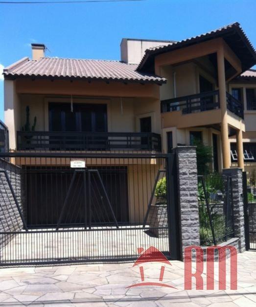 79 - Casa - Cruzeiro - Caxias Do Sul - 3 dormitório(s) - 2 suíte(s) - foto 1