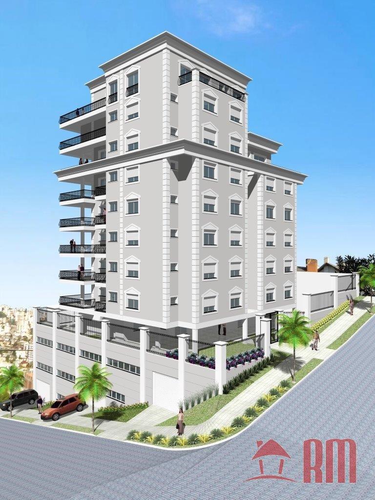 15 - Apartamento - Colina Sorriso - Caxias Do Sul - 2 dormitório(s) - 2 suíte(s) - foto 1