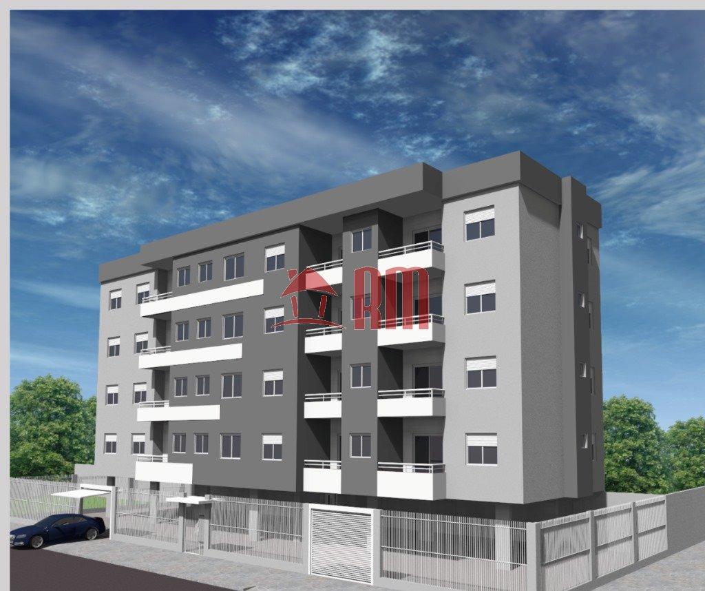 5 - Apartamento - São Luiz - Caxias Do Sul - 2 dormitório(s) -suíte(s) - foto 1